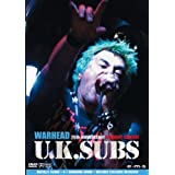 UK Subs - Warhead - 25th Anniversary Marquee Concert