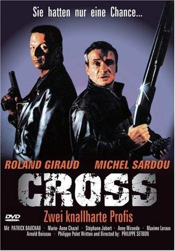 Bild von Cross - Zwei knallharte Profis