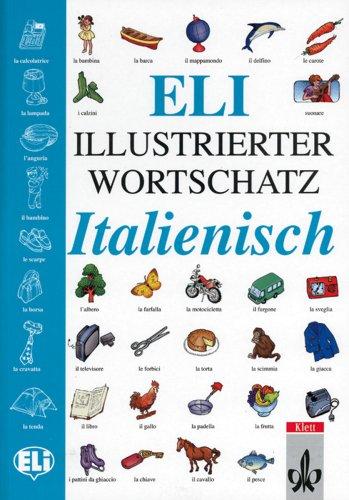 ELI illustrierter Wortschatz, Italienisch
