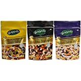 Happilo Premium Dry Fruits, 600 (Trail Mix, Nut Mix, Party Mix)