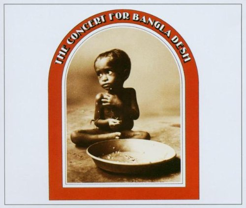 George Harrison: The Concert for Bangla Desh (Audio CD)
