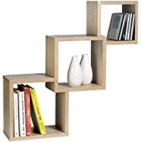 suchergebnis auf f r wandregal eiche k che haushalt wohnen. Black Bedroom Furniture Sets. Home Design Ideas