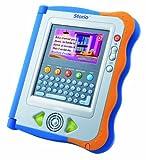 Vtech - 115605 - Jeu Educatif Electronique - Console Storio + Jeu Rufus