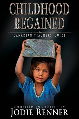 Cobalt-bereich (Childhood Regained: Canadian Teachers' Guide (English Edition))