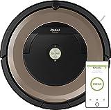 Best Amazon Robotic Vacuum Cleaners - iRobot R895 Robotic Vacuum Cleaner, Bronze Review