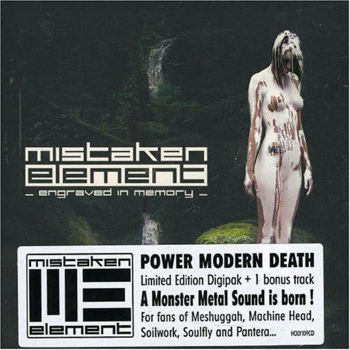 Engraved in Memory by Mistaken Element