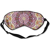 Roses Mixed Kaleidoscope Sleep Eyes Masks - Comfortable Sleeping Mask Eye Cover For Travelling Night Noon Nap... preisvergleich bei billige-tabletten.eu