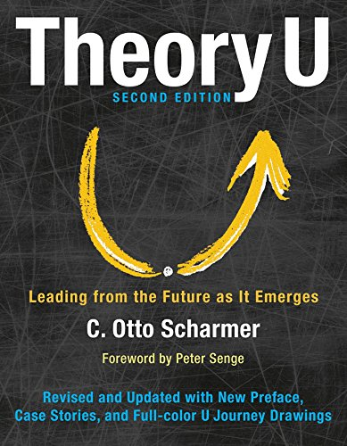 Theory U: Leading from the Future as It Emerges por SCHARMER