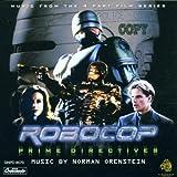 Robocop: Prime Directives by Original Soundtrack (2002-01-07)