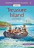 Treasure Island (Usborne English Readers Level 3)