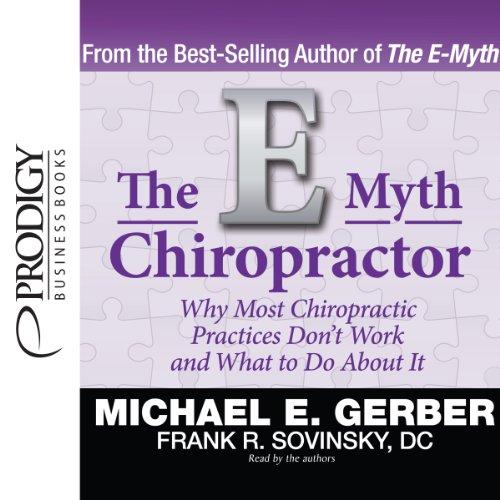 The E-Myth Chiropractor  Audiolibri