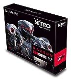 Sapphire Radeon NITRO RX 460 4GB GDDR5 PCI-E HDMI / DVI-D / DP OC W/BP (UEFI)