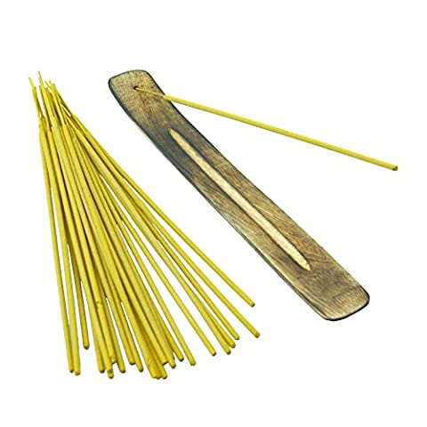 Bid Buy Direct® Pack of 30 Citronella Incense Sticks with