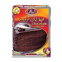 العلالي خليط كيك شوكولاته , 481 غرام
