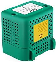 Deik Batteria per Aspirapolvere VC-SPD302, Batteria di Ricambio