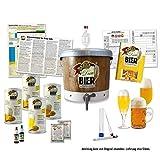 Kit De Brassage De Bière Deluxe Pour Maître Brasseur Maison