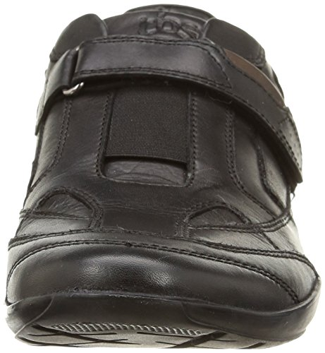 Tbs Maniak, Sneakers Da Uomo Nere (4834 Noir Wenge)