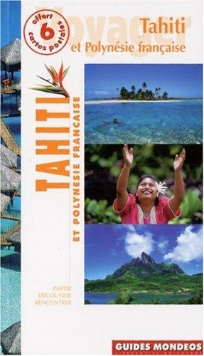 Tahiti et Polynésie française