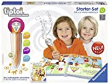 tiptoi® Starter-Set Mein Wörter-Bilderbuch Unser Zuhause: tiptoi® Stift mit Player und Wörter-Bilderbuch: Unser Zuhause
