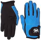 Riders Trend Damen Reiter Handschuhe Reithandschuhe Amara Palm mit Elastan-Material Atmungsaktive