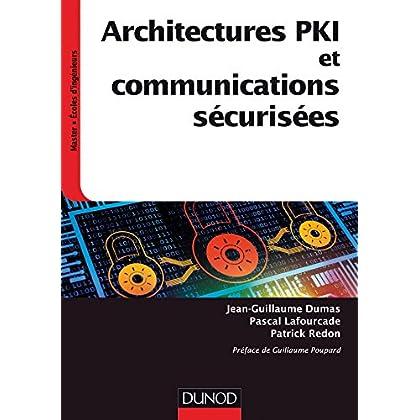 Architectures PKI et communications sécurisées (InfoSup)