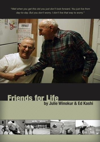 Preisvergleich Produktbild Friends for Life by Julie Winokur and Ed Kashi by Julie Winkour