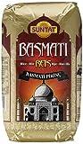 SUNTAT Basmati Reis, 5er Pack (5 x 1 kg)