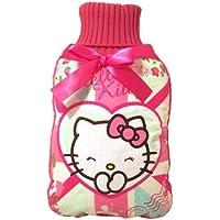 Hello Kitty Traum aus Blümchen Design - Wärmflasche mit Überzug preisvergleich bei billige-tabletten.eu