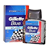 Aftershave dopobarba series storm force splash uomo 100ml
