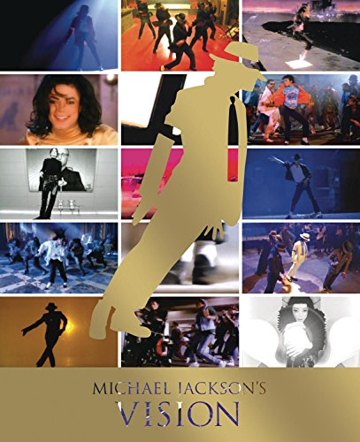 Michael Jackson's Vision [Deluxe Edition] [3 DVDs] (Collection Jackson-video Michael)