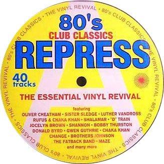 club classics (2xcd, 40 funky boogie