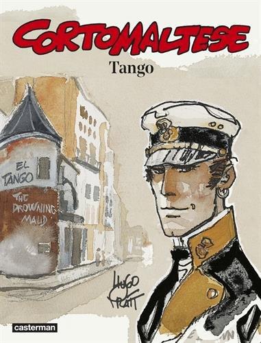 Corto Maltese en couleur, Tome 10 : Tango