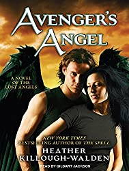 Avenger's Angel (Lost Angels) by Heather Killough-Walden (2011-12-12)