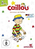 Caillou - Verreisen mit Caillou