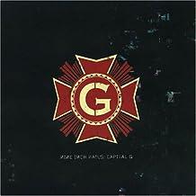 Capital G [Vinyl Single]