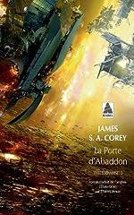 The Expanse, Tome 3 - La porte d'Abaddon de James S. A. Corey