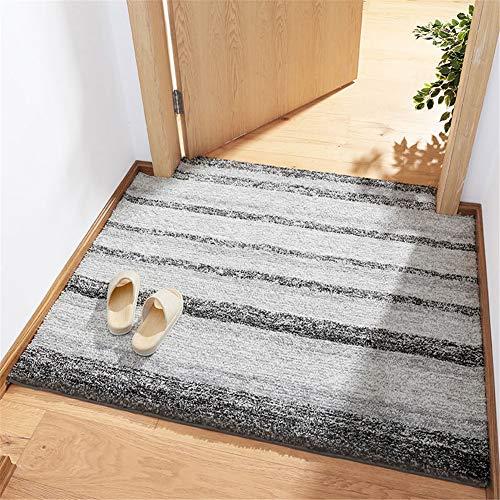 SANCONlte Badezimmer Fußmatte Fußmatte Fußmatte Teppich Fußmatte Home rutschfeste Matte