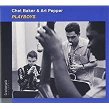 Playboys With Art Pepper