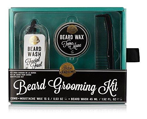 NPW Kit d'entretien de barbe
