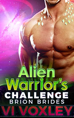 alien-warriors-challenge-brion-brides-book-8-english-edition
