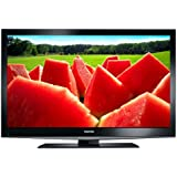 Toshiba 40BV702B 40-inch Widescreen Full HD 1080p LCD TV with Freeview (2012 model) (discontinued by manufacturer)