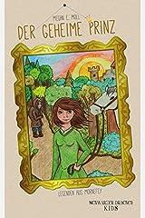 Legenden aus Mornefey - Der geheime Prinz Broschiert