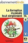 La Formation Musicale Tout Simplement...