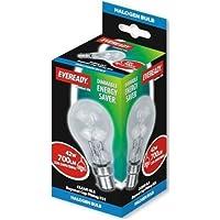 Energizer Lighting EVES4865 Energy Saving Lightbulbs, Set of 10