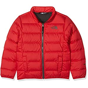 The North Face – T0chq6 Andes, Abrigo para niño