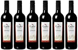Gallo Family Vineyards Cabernet Sauvignon Ernest und Julio 2016 Halbtrocken (6 x...