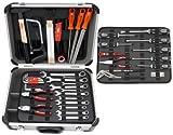 Famex 728-84 Werkzeugkoffer Set High-End Qualität