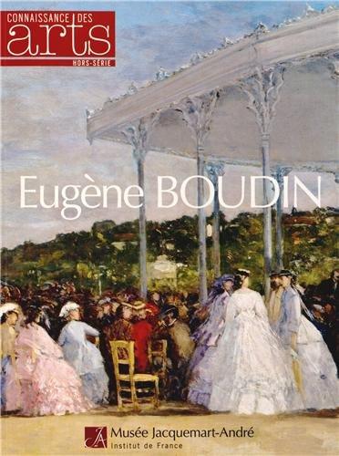 Connaissance des Arts, Hors-série N° 569 : Eugène Boudin