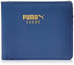 Puma Blue Mens Wallets (7322102)