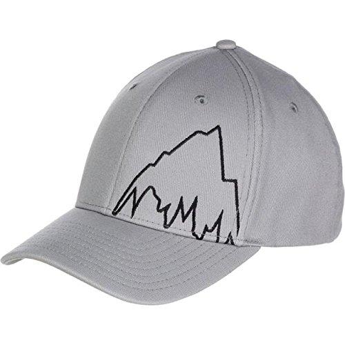 Burton Herren Mountain Slidestyle Cap Monument